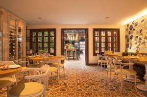 Four Seasons Hotel Casa Medina (31 of 69)