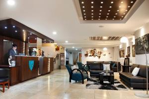 Hotel Valgus, Hotely  Cuenca - big - 56