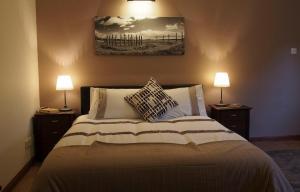 Pantile Lodge, Guest houses  Milfield - big - 9