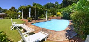 Brevisbrook B&B, Bed & Breakfast  Pietermaritzburg - big - 11