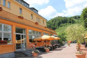 BSW Ferienhotel Lindenbach - Fachbach