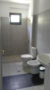 Guest House Solive, Penziony  Himare - big - 6