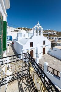 Thomas Traditional House in Chora Amorgos Greece