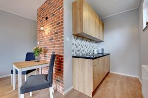 Apartamenty Apartinfo Sadowa, Apartments  Gdańsk - big - 28