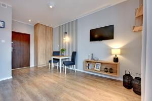 Apartamenty Apartinfo Sadowa, Apartments  Gdańsk - big - 25