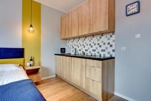 Apartamenty Apartinfo Sadowa, Apartments  Gdańsk - big - 70