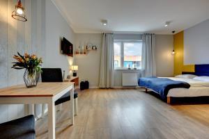 Apartamenty Apartinfo Sadowa, Apartments  Gdańsk - big - 75