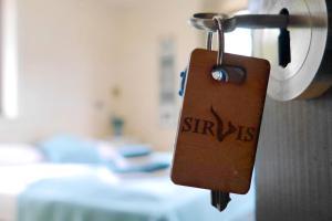 Sirvis Apartamenty