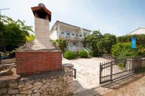 Apartments Fortuna, Apartmanok  Mirce - big - 63