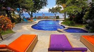 Relax Beach Resort Candidasa