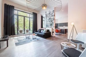 Smartflats Design - Berlaymont - Schaerbeek