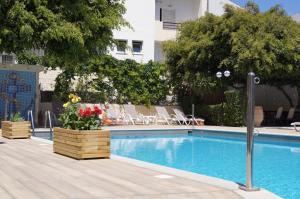 Sofia Hotel, Hotel  Heraklion - big - 45