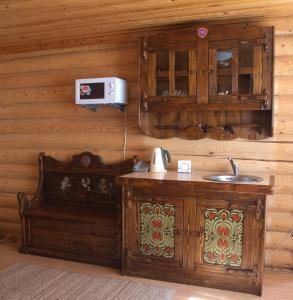 Verizhitsa Hotel, Hotels  Tikhvin - big - 106