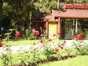 Verizhitsa Hotel, Hotels  Tikhvin - big - 111