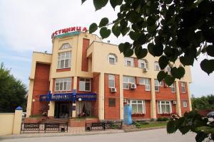 Hotel Barrakuda - Dubrovino