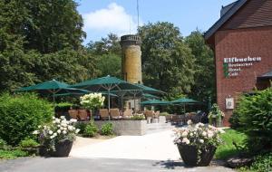 Hotel Elfbuchen - Bodenhausen