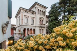 Villa Abbazia Relais&Chateaux - Hotel - Follina