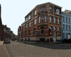 Place 2 stay - Ghent