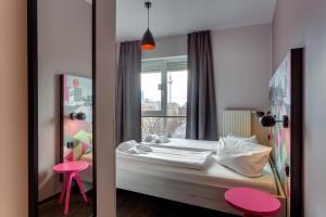 MEININGER Hotel Berlin Alexanderplatz (32 of 39)