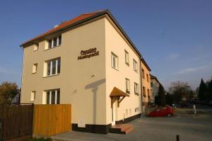 Penzion Hustopeče - Brno