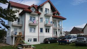 Guest House Vipabo, Pensionen  Niechorze - big - 61
