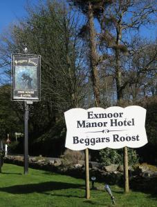 Exmoor Manor Hotel, Гостевые дома  Lynton - big - 11