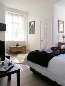 Exmoor Manor Hotel, Guest houses  Lynton - big - 14