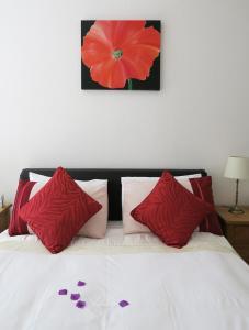 Exmoor Manor Hotel, Guest houses  Lynton - big - 11