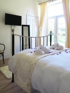 Exmoor Manor Hotel, Guest houses  Lynton - big - 10