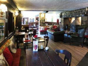 Exmoor Manor Hotel, Guest houses  Lynton - big - 8