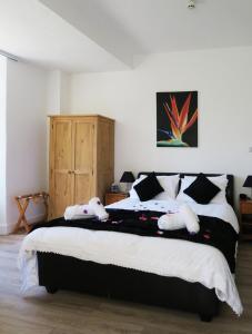 Exmoor Manor Hotel, Guest houses  Lynton - big - 4