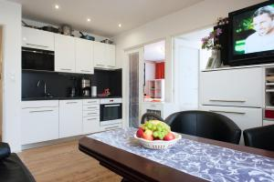 Best Residence Expo, Appartamenti - Praga