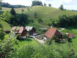 Vogtadeshof - Gutach