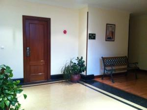 Hotel Valle de Ayala, Hotel  Llodio - big - 8