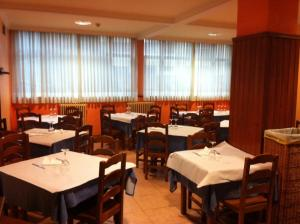Hotel Valle de Ayala, Hotel  Llodio - big - 9