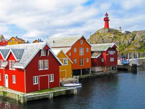 Ona Havstuer - By Classic Norway Hotels