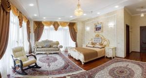 Grand Hotel - Arbali