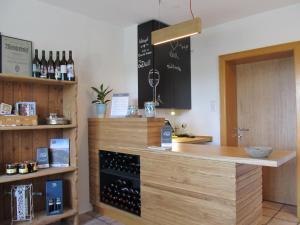 Weingut Dietl, Appartamenti  Riegersburg - big - 58
