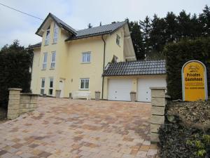 Gästehaus Dobias - Kradenbach