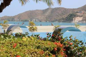 Tamaca Beach Resort Hotel by Sercotel Hotels, Hotels  Santa Marta - big - 60