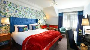 Clontarf Castle Hotel (29 of 30)