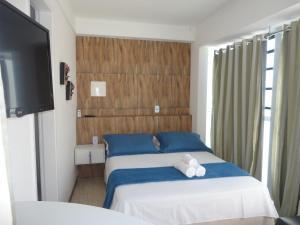 Pousada Pedacinho da Bahia, Гостевые дома  Сальвадор - big - 46