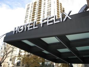 Hotel Felix (20 of 32)