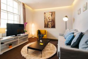 The Fulham Road Residence - Kensington