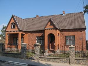 Отель Польский дом, Браслав