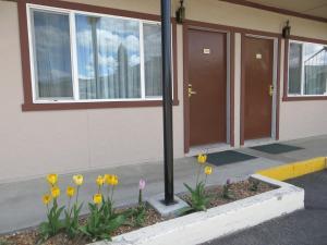 Bristlecone Motel, Motels  Ely - big - 45