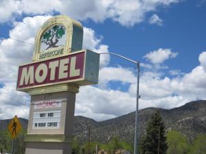 Bristlecone Motel, Motels  Ely - big - 38