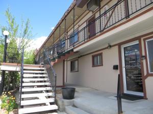 Bristlecone Motel, Motels  Ely - big - 49