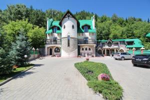 Hotel Berkut - Vasil'yevka