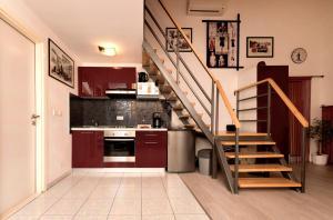 Apartment Mišel, Апартаменты  Дубровник - big - 7